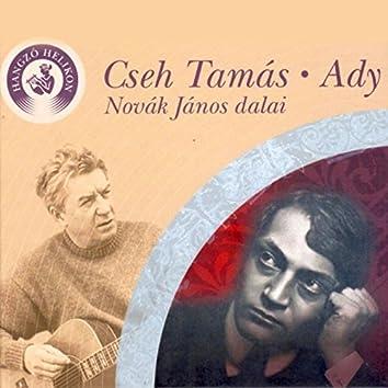 Ady (feat. Novák János)
