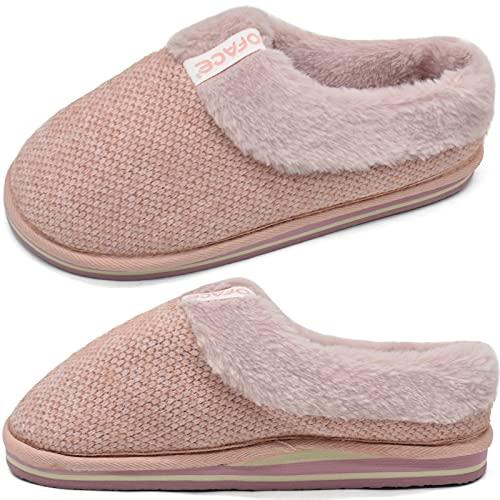 COFACE Memory Foam House Shoes