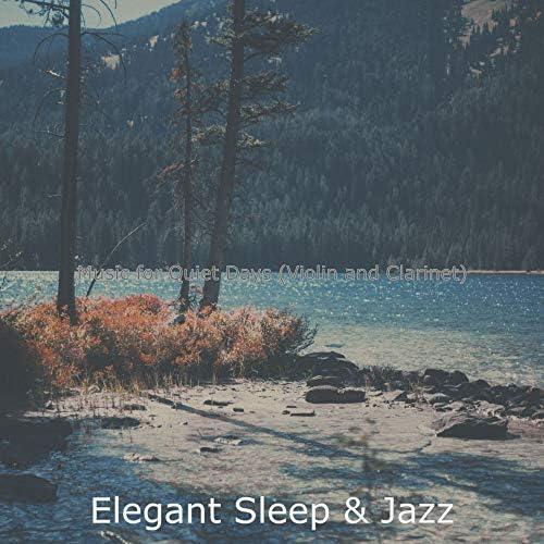 Elegant Sleep & Jazz