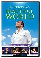 Beautiful World With Jim Brickman [DVD] [Import]
