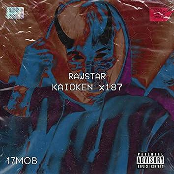 KAIOKEN x187