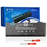 Dtk A1382 Batterie de Remplacement pour A1286 (Only for Core I7 Early 2011 Late 2011 Mid 2012) Unibody Macbook Pro 15' I7,...