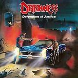 Darkness: Defenders of Justice (Slipcase/Poster) (Audio CD)