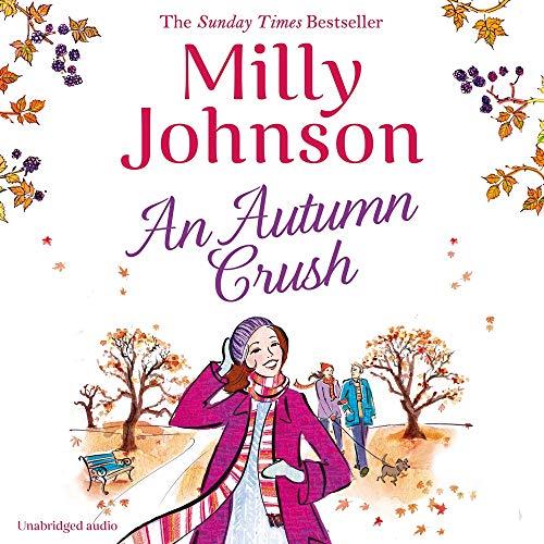 An Autumn Crush cover art