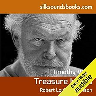 Treasure Island                   Autor:                                                                                                                                 Robert Louis Stevenson                               Sprecher:                                                                                                                                 Timothy West                      Spieldauer: 6 Std. und 57 Min.     1 Bewertung     Gesamt 5,0