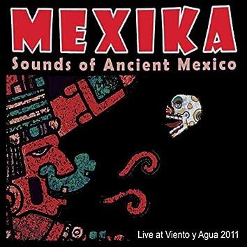 Live At Viento y Agua 2011