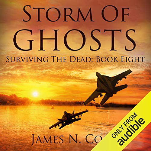 Storm of Ghosts cover art