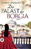 Der Palast der Borgia: Roman. (insel taschenbuch)