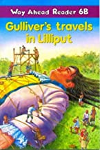 Gulliver's Travels in Lilliput (Way Ahead Readers)