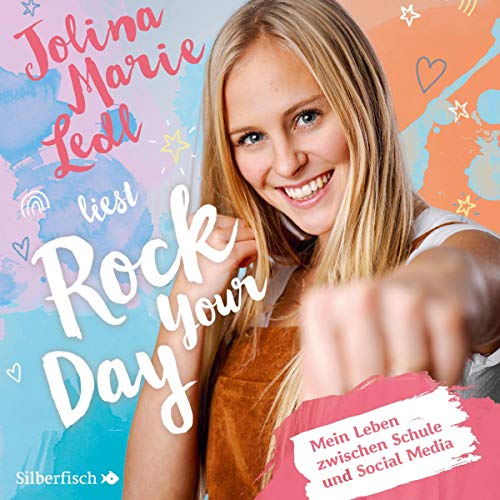 Rock Your Day Titelbild