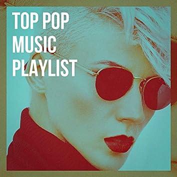 Top Pop Music Playlist