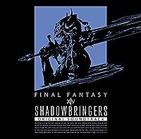 【初回仕様特典あり】SHADOWBRINGERS: FINAL FANTASY XIV Original Soundtrack 【映像付Blu-ray...