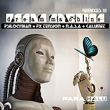 Remixes III: Dream Machine