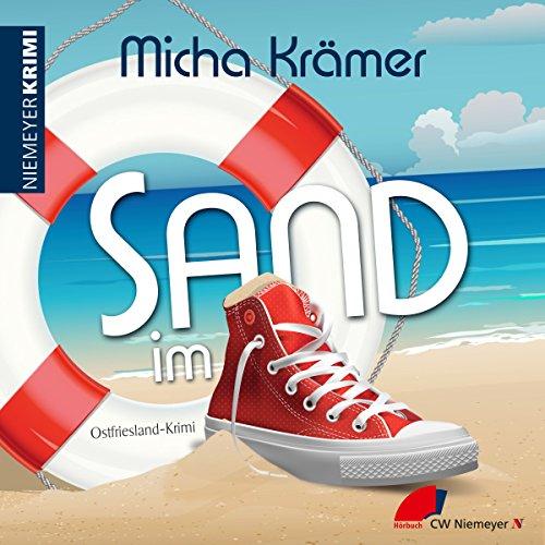 Sand im Schuh Titelbild
