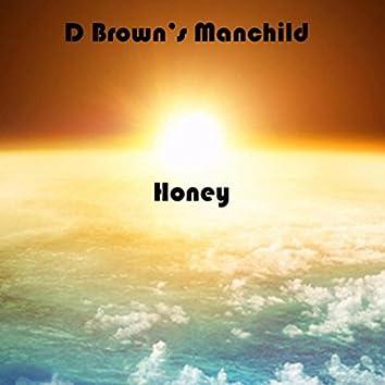 Honey (Radio Edit)