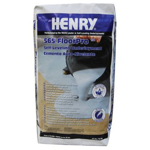 Henry, WW Company 12167 40LB 565 Underlayment, 40 lb