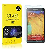 SONWO Galaxy Note 3 Vetro Temperato, Pellicola Protettiva per Samsung Galaxy Note 3 Displa...