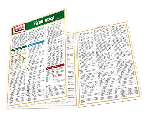 Gramática - Coleção Resumão Para Concursos