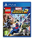 Warner Bros LEGO Marvel Super Heroes 2 Basic PlayStation 4 videogioco