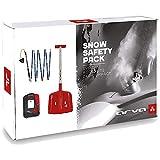 ARVA' Artva Snow Safety Pack Evo 5 MOD. ARPACKV1EVO5 Nero