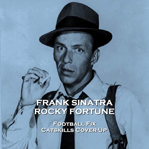 Rocky Fortune - Volume 9 cover art