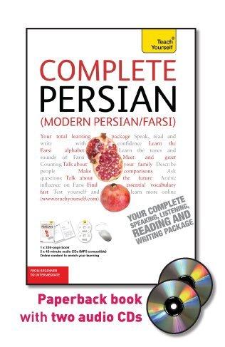 Complete Persian (Modern Persian/Farsi) with Two Audio...