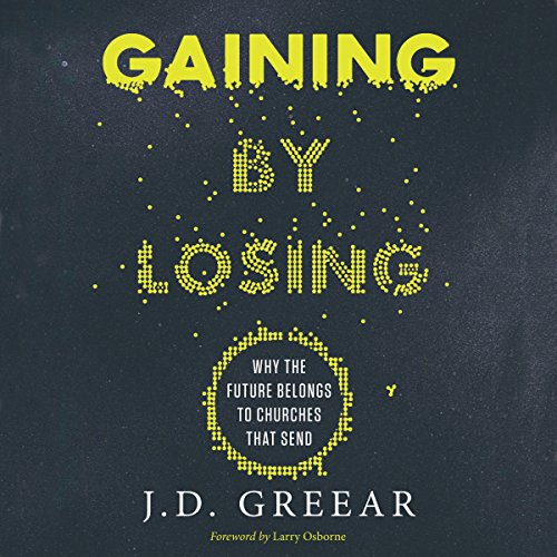 Gaining by Losing cover art
