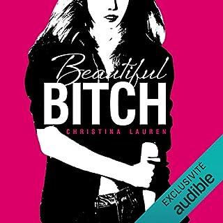 Couverture de Beautiful Bitch