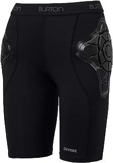 Burton dam total Impact shorts protektor