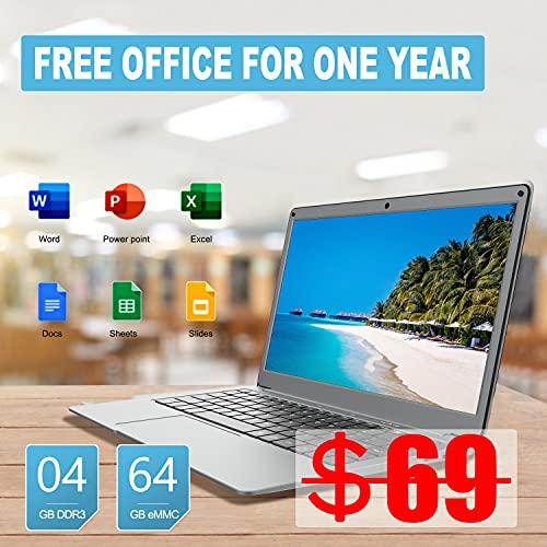 Windows 10 Laptop 13.3