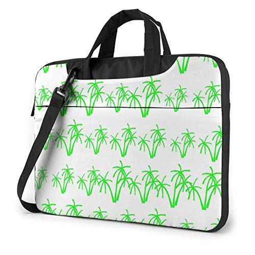 XCNGG Laptop Bag, Delicious Watermelon Business Briefcase Protective Bag Cover for Ultrabook, MacBook, Asus, Samsung, Sony, Notebook 13 inch