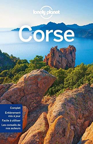 Guide de voyage Corse - 18ed