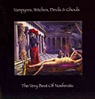Vampyres Witches Devils & Ghouls