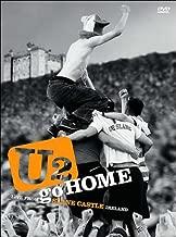 Go Home. Live From Slane Castle Ireland - U2 (DVD) (2003)