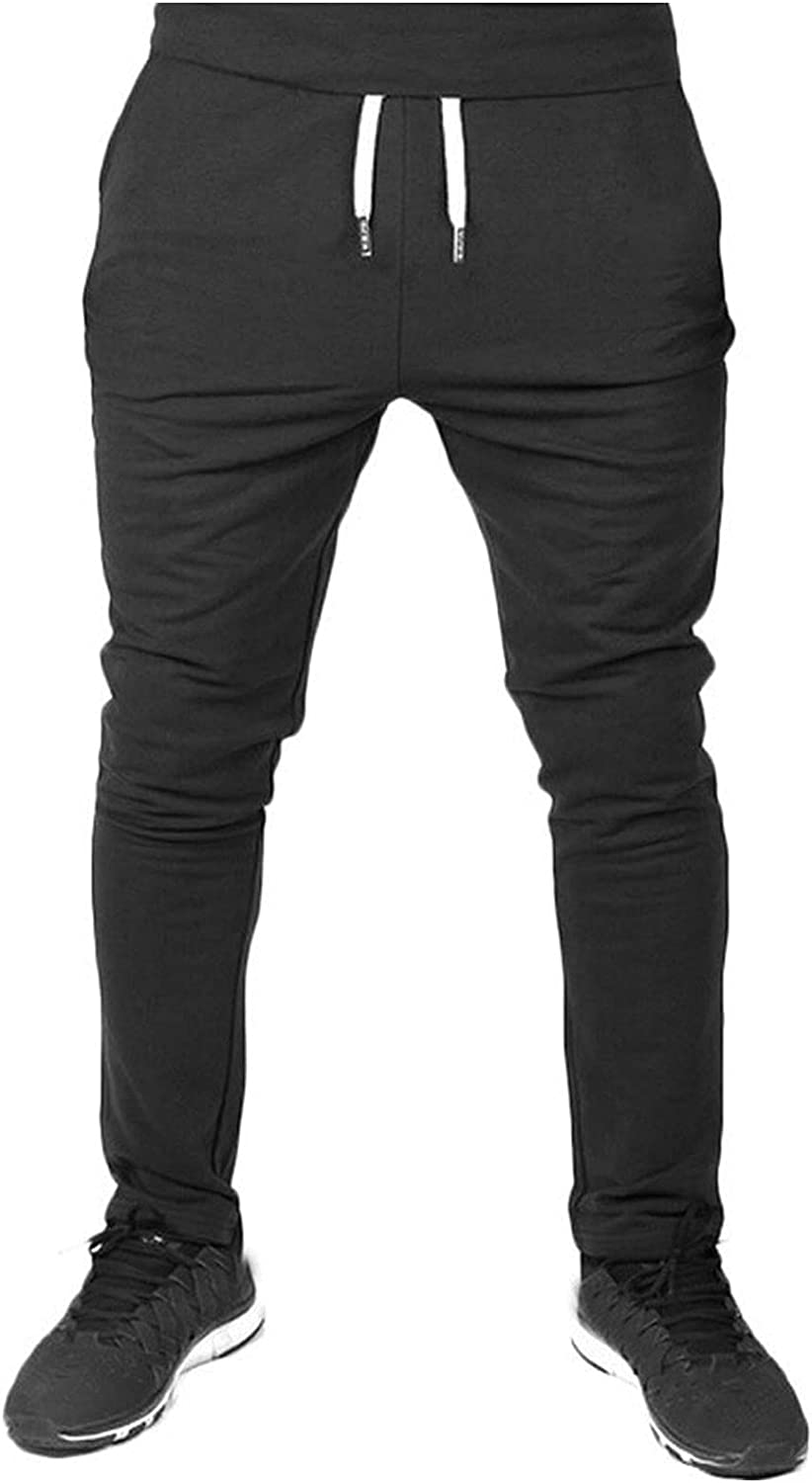 F_Gotal Mens Joggers Jeans Camo Acti Sports Skinny Ranking TOP20 Weekly update Multi-Pockets