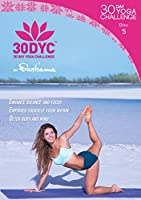 30dyc: 30 Day Yoga Challenge With Dashama Disc 5 [DVD] [Import]