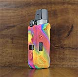 ModShield for Geekvape Aegis Boost Silicone Case ByJojo Geek Vape Protective Cover (Tie Dye)