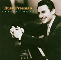 Safe at Home by Russ Freeman (2006-08-01)