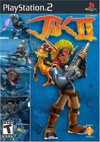 Jak II - PlayStation 2 (Renewed)
