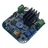 Kaxofang Controlador de Engranaje de DireccióN Serie Asmc Dc12V-24V Controlador AnalóGico de Voltaje Rc de Alta Potencia y Alto Par