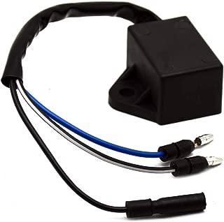 Karbay New Fuel Pump Cut Off For Kawasaki Mule 1000/2500 / 2510/2520 / 3000/3010 / 3020 Replaces 27034-1053 Suzuki QUV620F