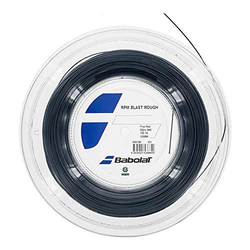 Babolat RPM Blast Rough 16G/1.30 600ft/200m Black