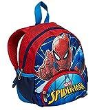 Zaino asilo Scuola Small - Spider-Man Wall Crawler