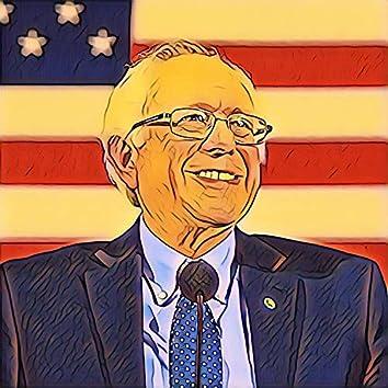 Sanders 4 President