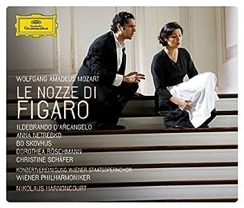 モーツァルト:歌劇《フィガロの結婚》