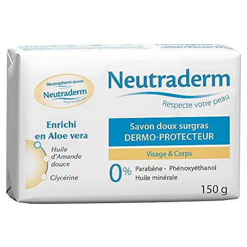 Gilbert - Savon Surgras Dermo Protect 150g Neutraderm