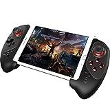 PowerLead Senza Fili Gamepad Estensibile Retrattile Controller (con Funzione Mouse) per Android/iOS/PC -Gioco Diretto