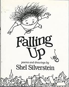 Hardcover Falling Up Book