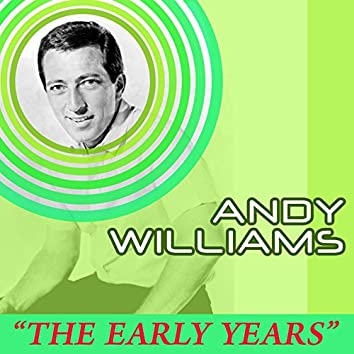 Andy Williams Early Years
