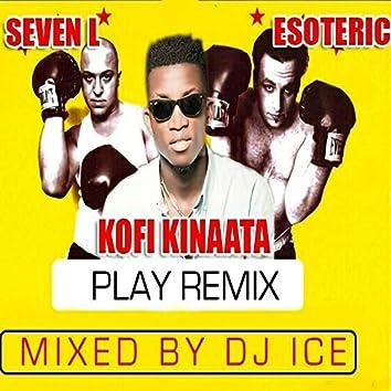Play (feat. SevenL, Esoteric) [Remix]